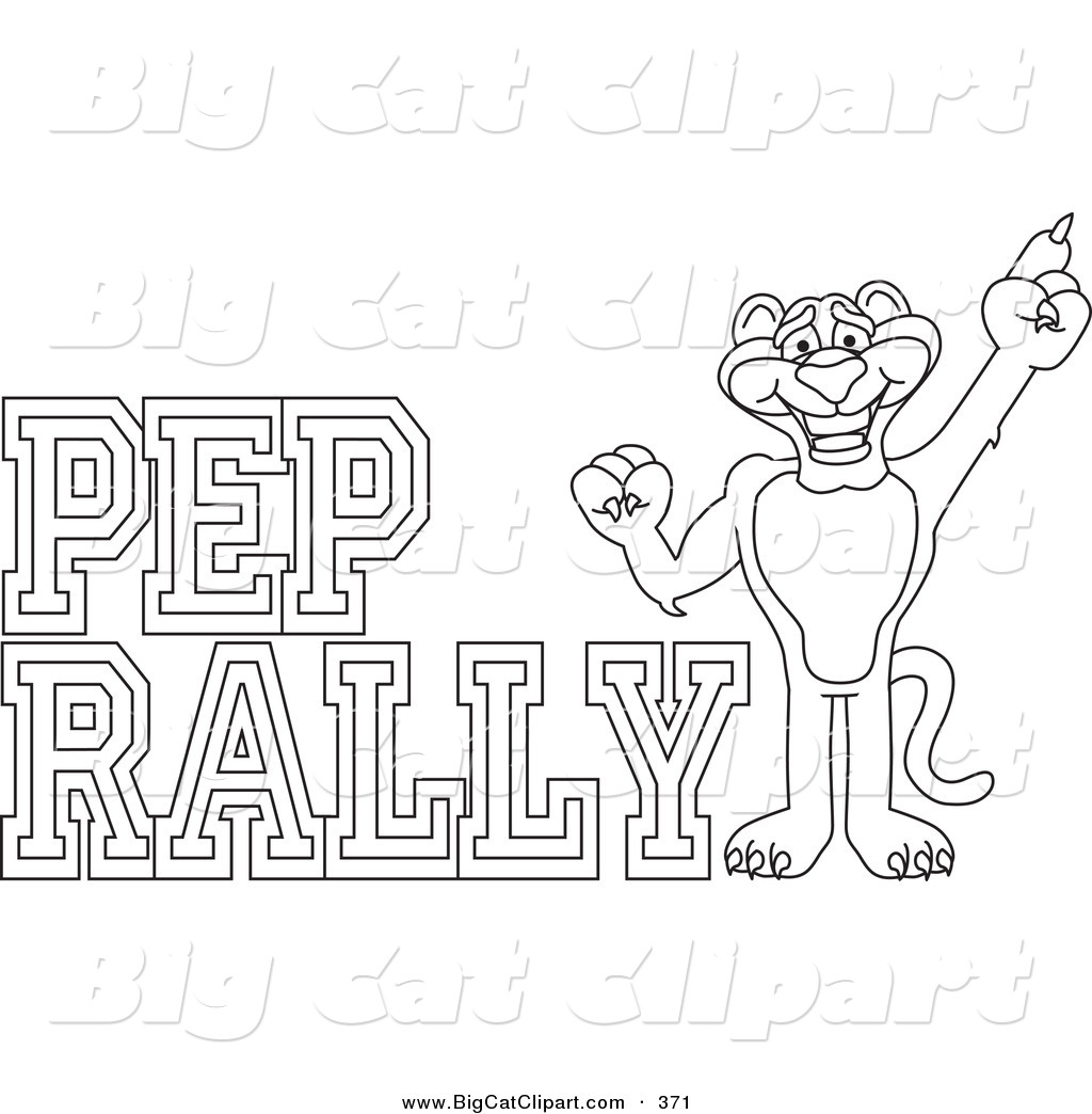 Panther paw coloring page coloring pages for Panther paw coloring page
