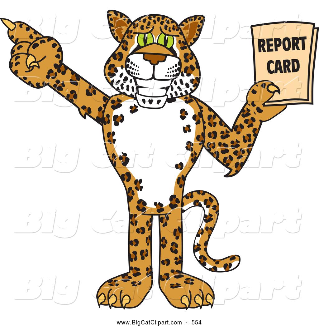 cute jaguar clipart - photo #21
