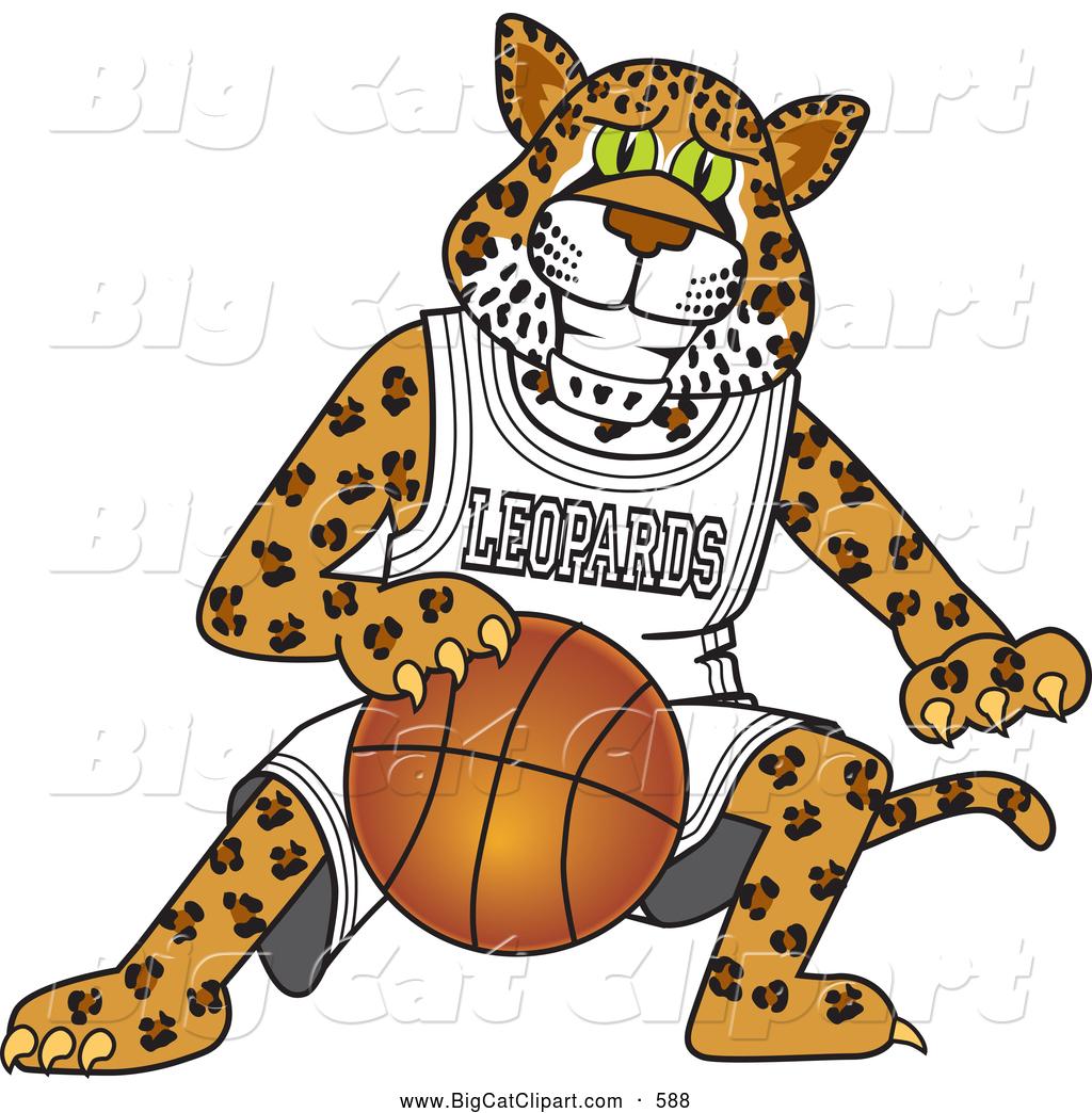 cute jaguar clipart - photo #45