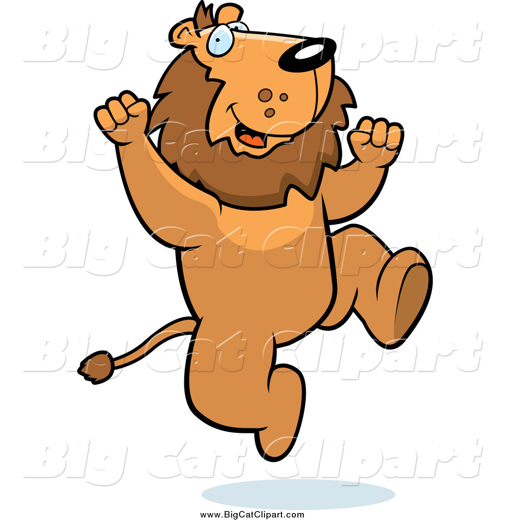 royalty free stock big cat designs of cartoons page 4