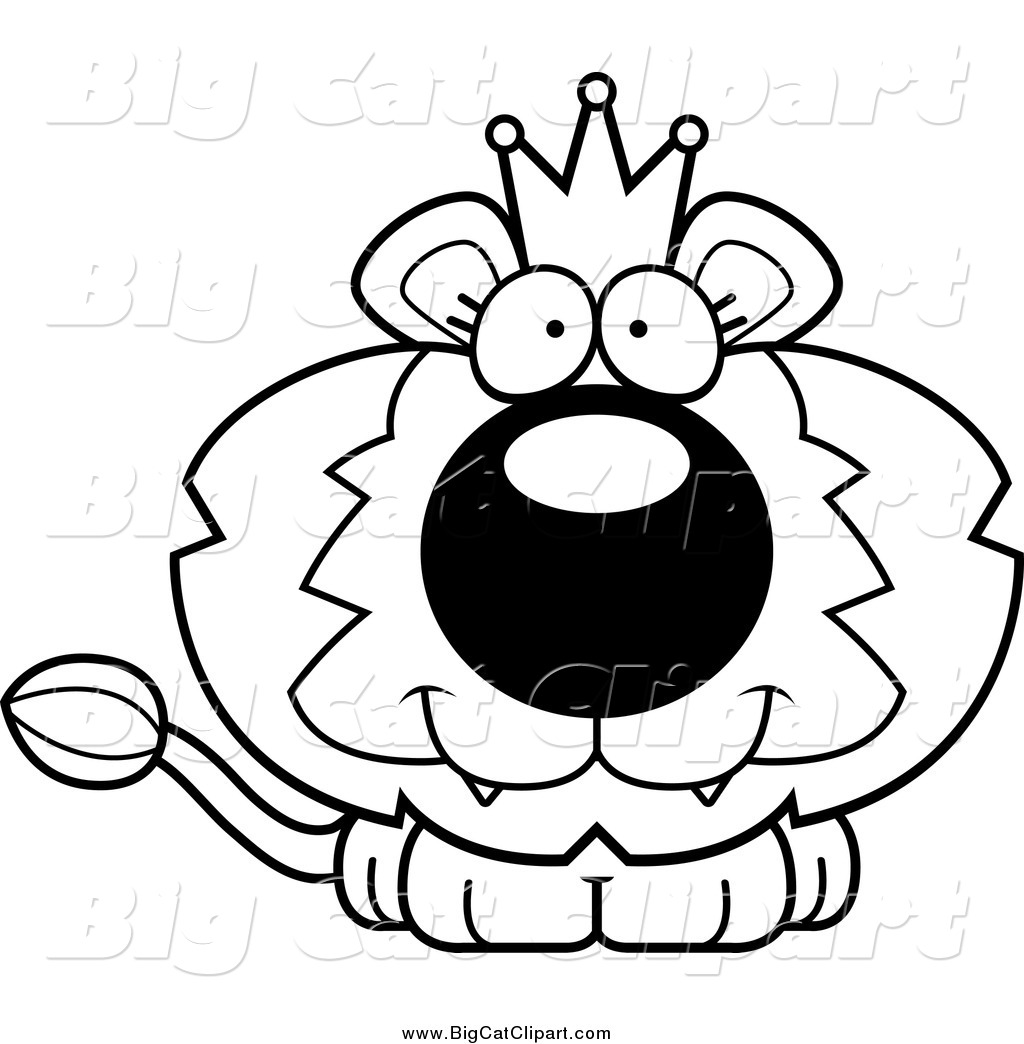 Royalty Free Lion King Stock Big Cat Designs