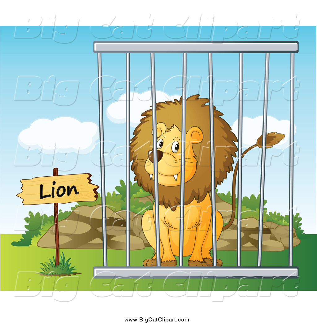 cat cage clipart - photo #13