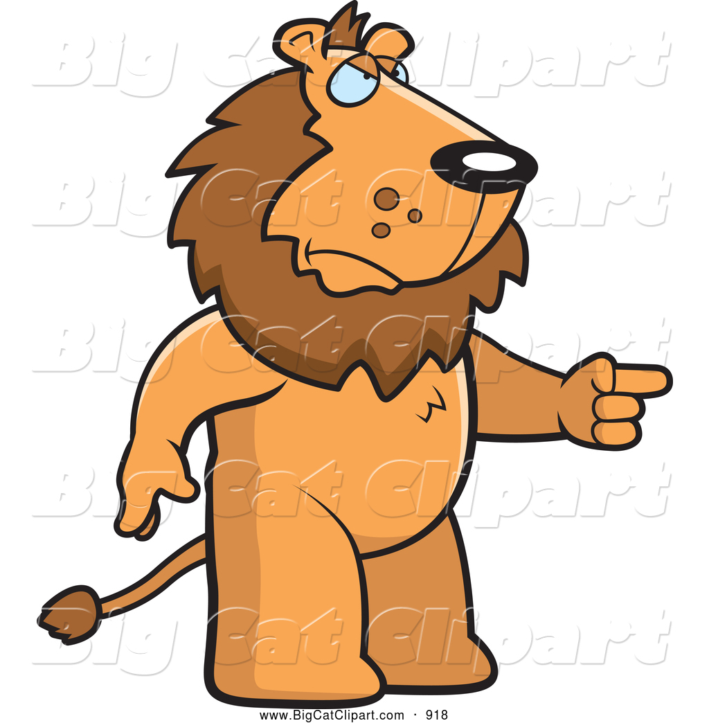 royalty free stock big cat designs of cartoons page 9