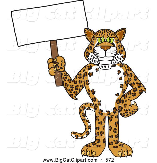 cute jaguar clipart - photo #17