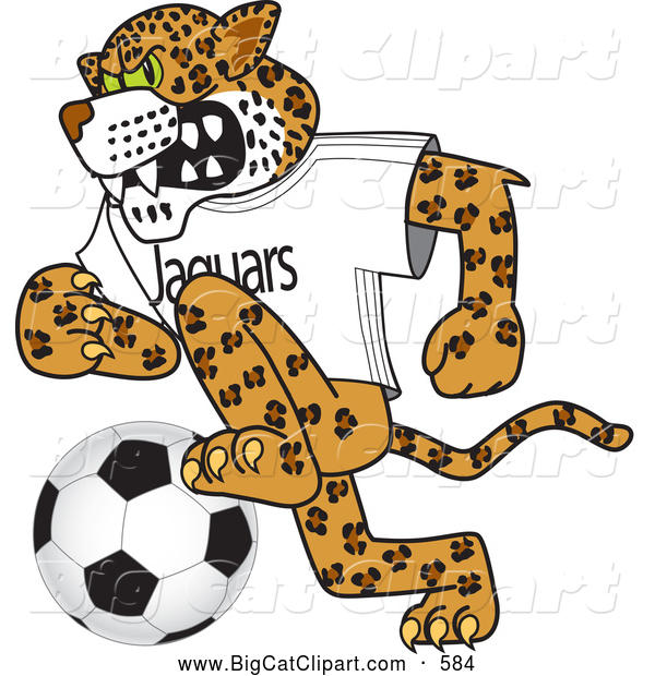 cute jaguar clipart - photo #10