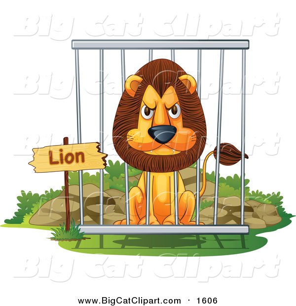 cat cage clipart - photo #26