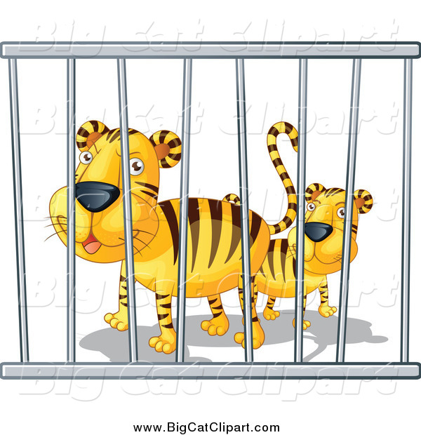 cat cage clipart - photo #5